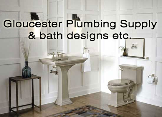 Welcome to Gloucester Plumbing Supply